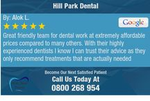 Dental Care in Auckland & Hamilton / Hill Park Dental was setup to help people get access to dental care at a reasonable cost, we started our first dental clinic in Manurewa and opened the second branch in Papatoetoe followed by Papakura, East Tamaki, Avondale, Panmure, Hamilton and our newest addition is Henderson. With the goal to make affordable quality dental care available to everyone.