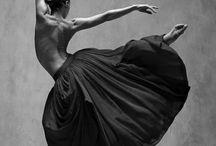 Photo danseuse / Danse