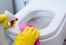 pulizia casa