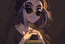 Raven <3