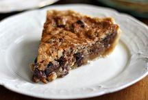 Food - Sweets, Treats, & Desserts / by Kara H