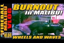CAR SHOW VLOGS / http://www.fireballtim.com  Incredible Southern California Car Shows!  FIREBALL MALIBU VLOG on Youtube! http://www.youtube.com/fireballtim.com  Fireball's Books!  http://tinyurl.com/fireballsbooks