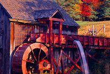 Places I'd Like to Go / by Florita Washington