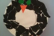 Penguin week