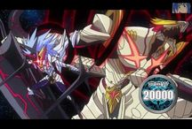 Cardfight Vanguard awesomeness