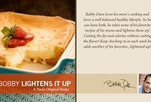 Food to Try / by Sallie Sparks