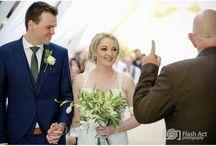 Chane & Dirk Coetzee Wedding
