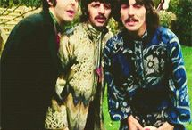 Paul... Ringo and George 1967 ✌⚽