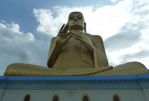 Lieux de culte / Des photos de lieux de culte que j'ai visités au cours de mes voyages. (www.lapageapageau.com)