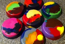Art projects/Crafts to make for kids