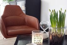 Bent Hansen at Home / Pictures of our furniture and home accessories in the homes of our beloved followers.