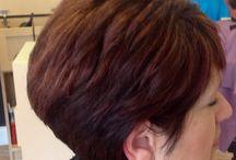 Easy care hair / Easy care hair