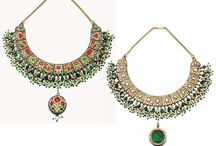 Indian Jewelry in Hollywood
