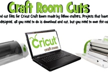 cricut tips etc. / by Cindy Davis