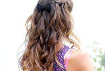 haj/hair