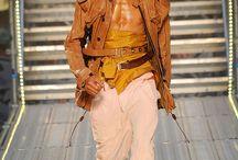 Galliano menswear 2010 rtw