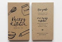 Cartes de visite - Business Cards / Beautiful Original or Classical business cards - Everything's possible !
