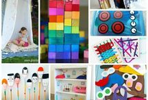 Pinterest Parenting / Cool stuff for parents and kiddies.
