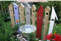 My garden must haves / by Betsy Ancira-Pasquesi
