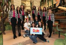 Rose Parade / by Dole Packaged Foods