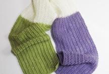 My Hand Knitting
