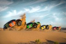 MINI Motorsport / by MINI