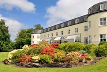 Summertime at Bloomfield House Hotel, Mullingar