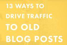 Blog & E-mail