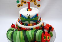 Creative Cakes & Cupcakes / by Laurie