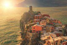 Wonderful Places - Italy World Herigate
