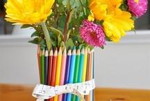 Teacher Gift Ideas / by New Jersey Family (njfamily.com)