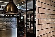 El Ateneo de Madrid / Restaurante muy recomendable por su carta y su ambiente