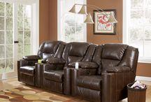 Home Entertainment Furniture / Contemporary Home Entertainment Furniture