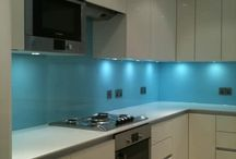 Product Knowledge - Kitchen Splashback