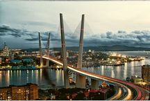 Vladivostok...