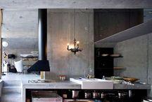 Minimalism / Interior Design
