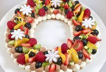 Anello cake