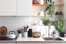 :: Home - Kitchen ::