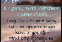 Zen / by From Roots to Wings Early Childhood Development Center, LLC