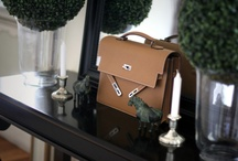 The Mens Shop / by Bag Beautiful