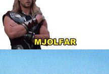 Asgard bros
