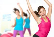 A TUTTO #FITNESS! / Tanti corsi per rassodare, dimagrire, essere tonici con il sorriso! #GAG #totalbody #bruciagrassi e #zumba!  #Fitness a Spazio Aries! #prova #gratis