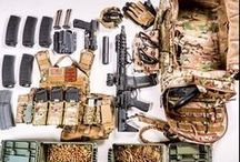 Airsoft Loud Out Bags / Just finding inspiration on which loud out bag to get and how to fit all my gear into it.