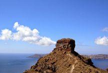 Skaros, Santorini / Skaros, Santorini