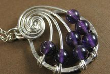 Wire bead wrap