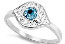 Pleasure Little Treasure / Jewelry. Sparkles. Shine. / by Candice M