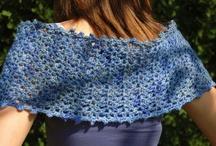 crochet / by April McMillan