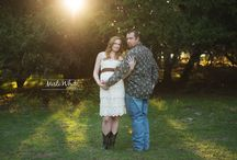 Misti White Photography ~ maternity / by Jeremy N Misti White