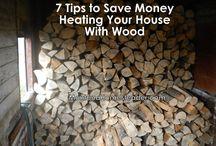 Wood Stove Adventures
