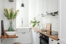 [Home] Kitchen inspirations